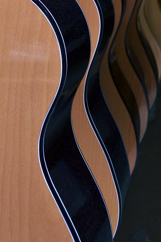 Setius GTM 7 Mayones Black Trans D3